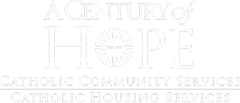 Catholic Community Services / Catholic Housing Services of Western Washington